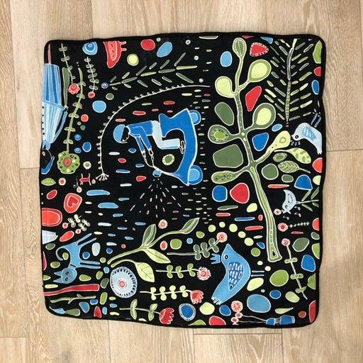 Designer custom pillow cover