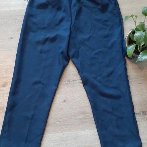 Karen Scott Comfort Fit Pants