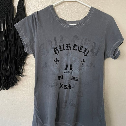 Shirt hurley