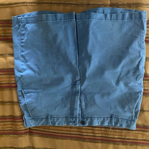Mens izod shorts size 36