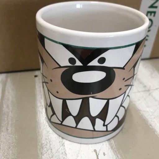 Taz Coffee Mug Looney Tunes Gibson 2000