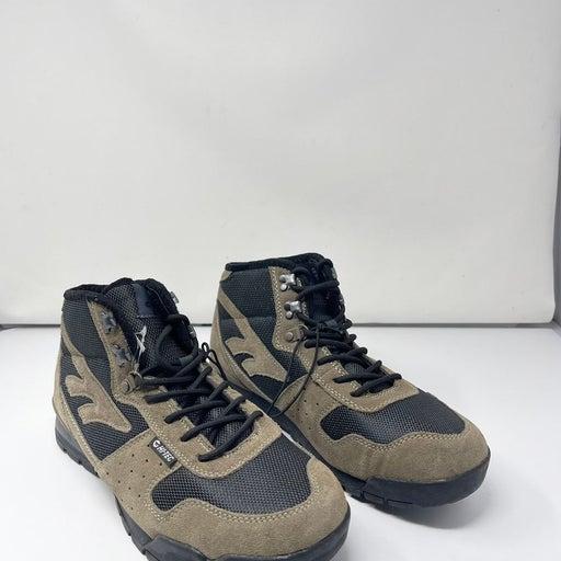 Hi-Tec Men's Hiker Boot 12 Brown