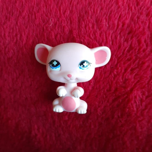 2006 LPS mouse