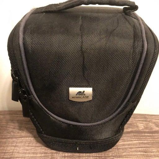 RIVACASE SLR Camera Holster Bag