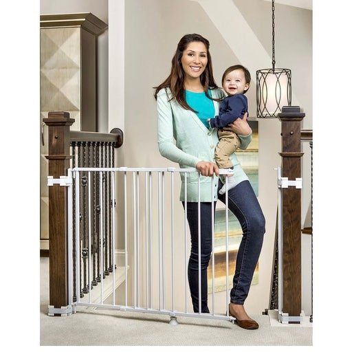 Regalo baby gate