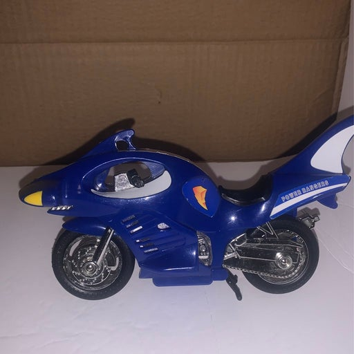 Mighty Morphing power ranger bike