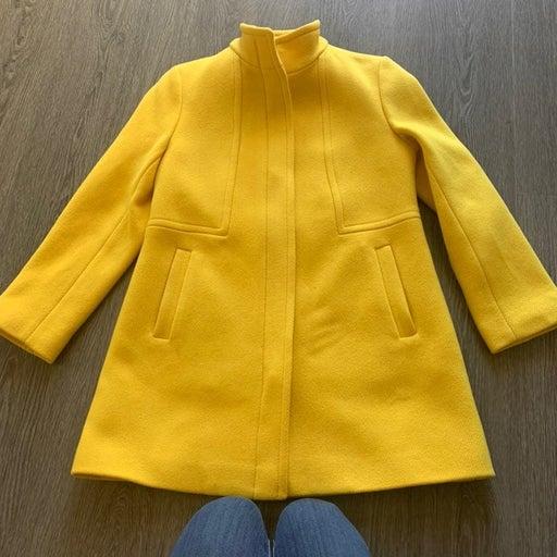 Talbots coat sz 8P