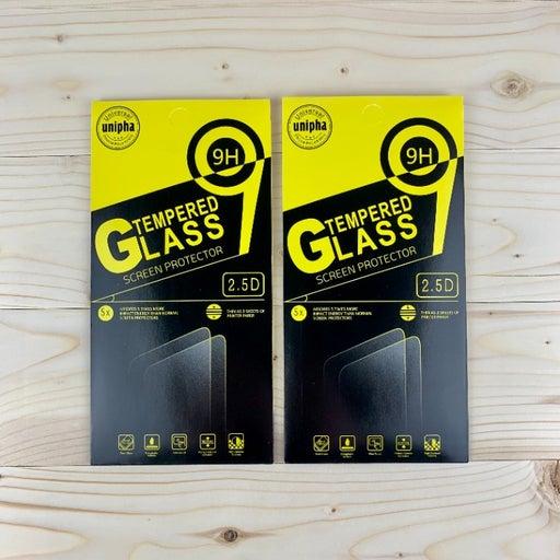 iPhone XR Glass Screen Protectors 2X