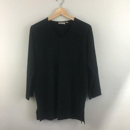 Croft & Barrow Tunic Sweater L
