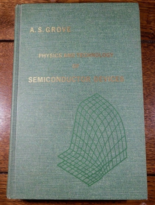 Physics and Technology of Semiconductor