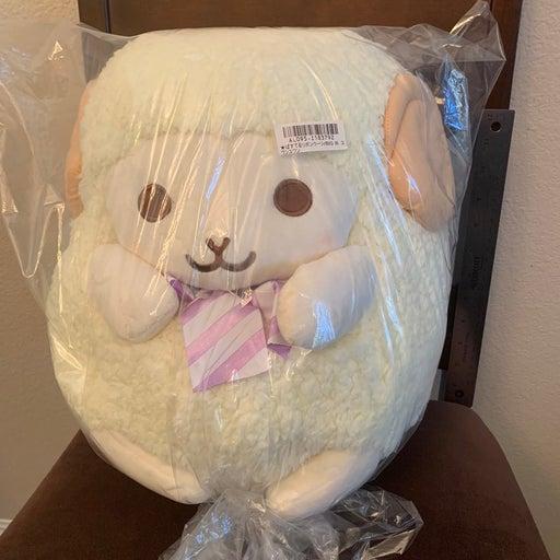 Toreba Big Wooly Ribbon Plush