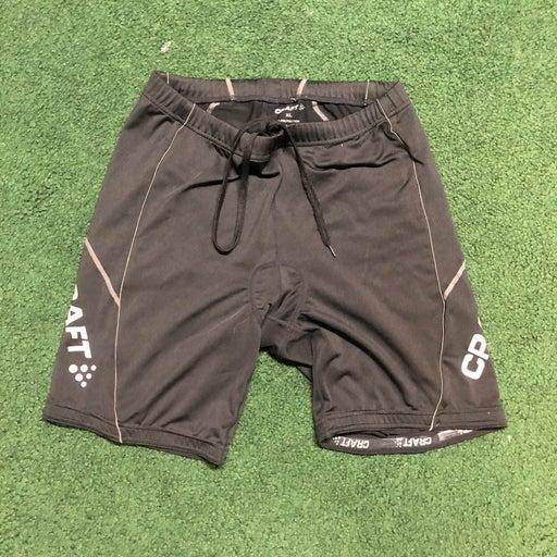 Craft cycling shorts XL