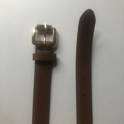 Nwt Michael Kors leather womens belt L