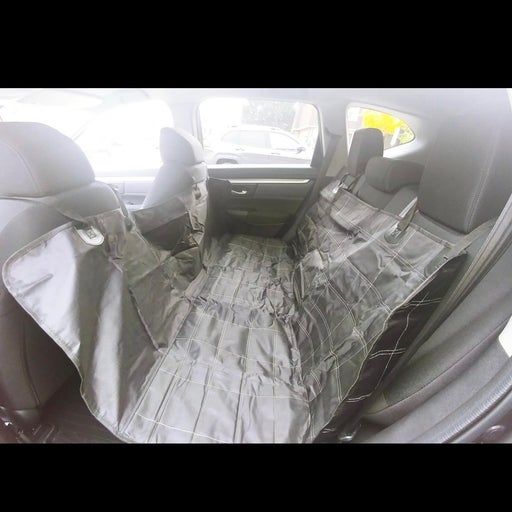 Pet Seat Protector - waterproof