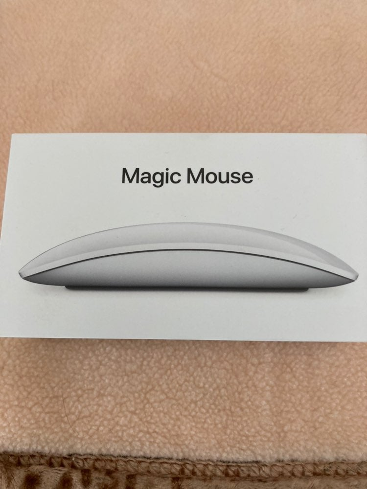 Apple Magic Mouse 1 A1296
