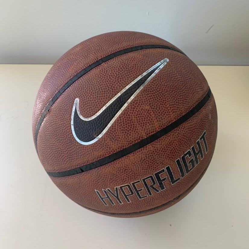 Nike Hyperflight Basketball