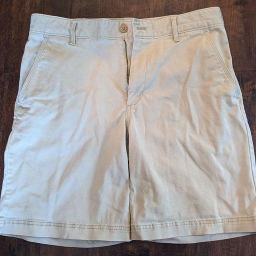 2 Pairs of Men's Izod Shorts