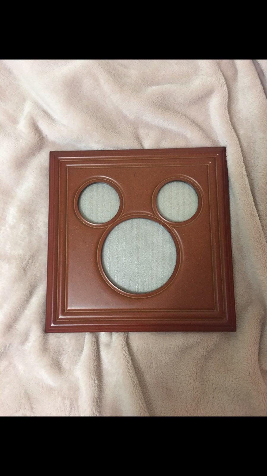 Disney Parks Picture Frame