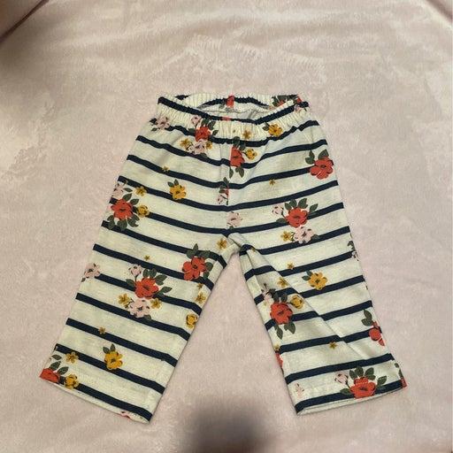 Baby Girl Pajama Set