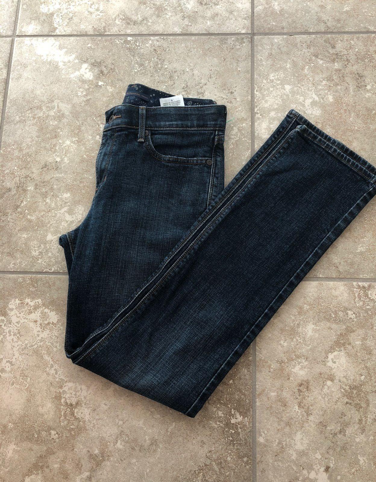 Levi The Original Jean Perfect Waist 525