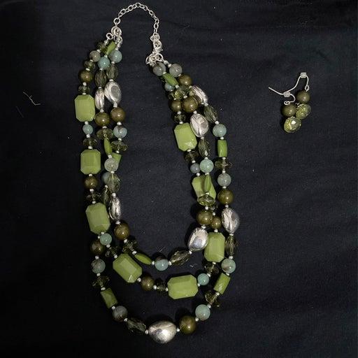Premier designs green set