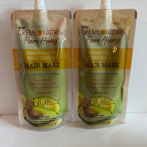 Creme of Nature Pure Honey Hair Mask 3.8