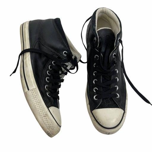 CONVERSE Women's Chuck Taylor All Star High Street Sneaker Unisex M9.5 W11.5
