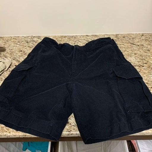 Cremieux Cargo Shorts