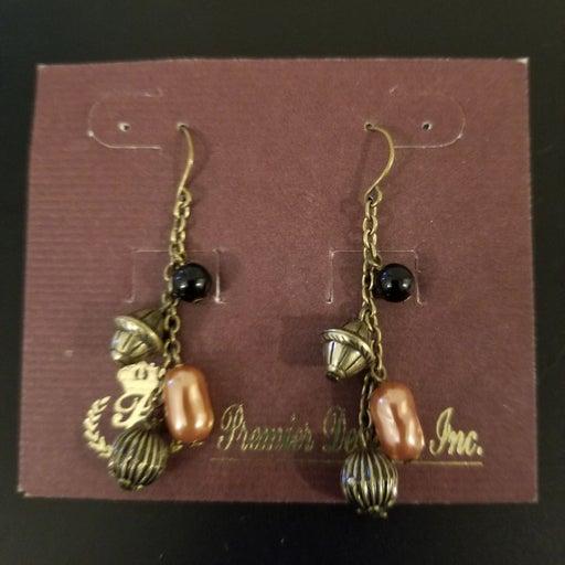 Earrings- International by premier desig