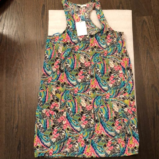 Ondademar cover up size small
