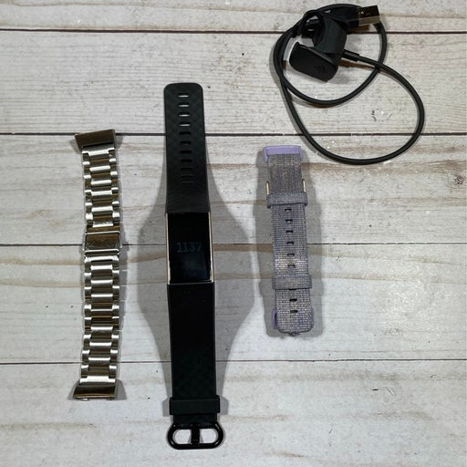 Fitbit Charge 3 Activity Tracker + Heart