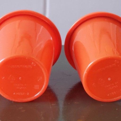 Tupperware Midget Salt Pepper Shaker
