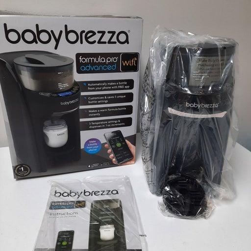 Baby Brezza Formula Pro Advanced Wifi