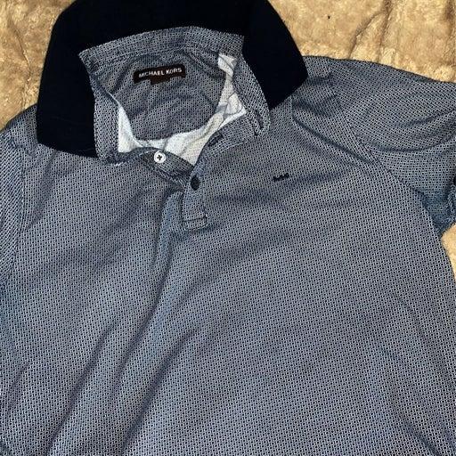 Michael Kors polo shirts for men