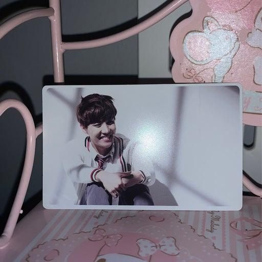 J-Hope Photocard