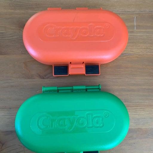 Crayola Digital Tools for Ipad