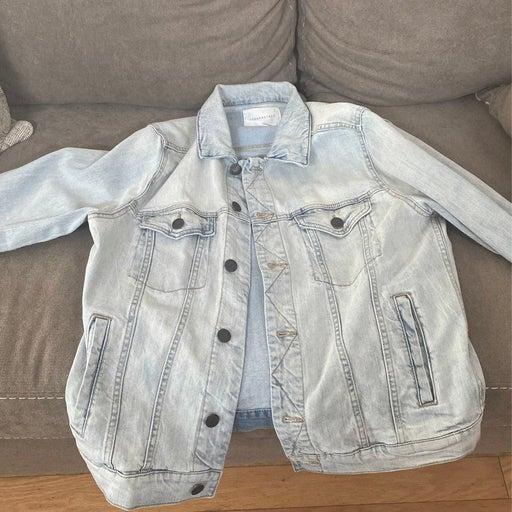 Aeropostale blue jean jacket