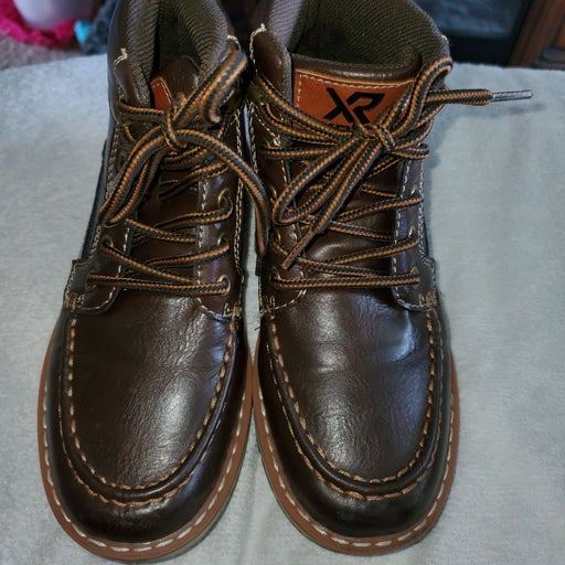 Toddler Boots Size 13.5