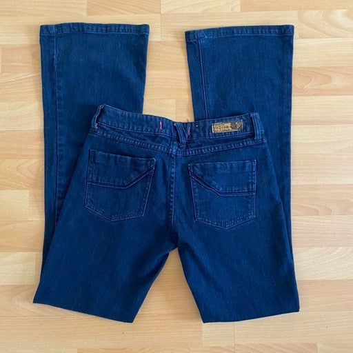 Early 2000's Volcom Flare Jeans