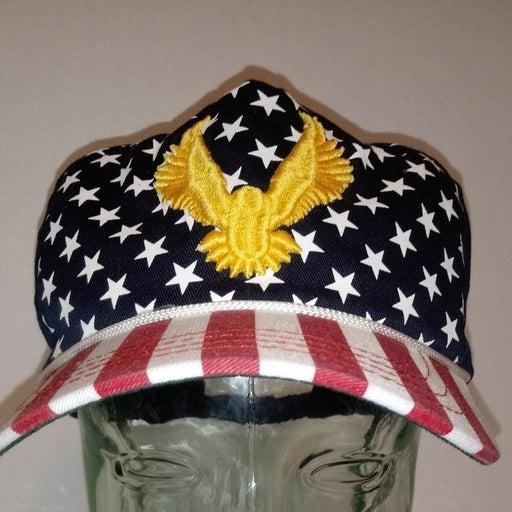 CaliFame American hat