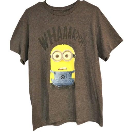Despicable Me Minions Graphic T-Shirt