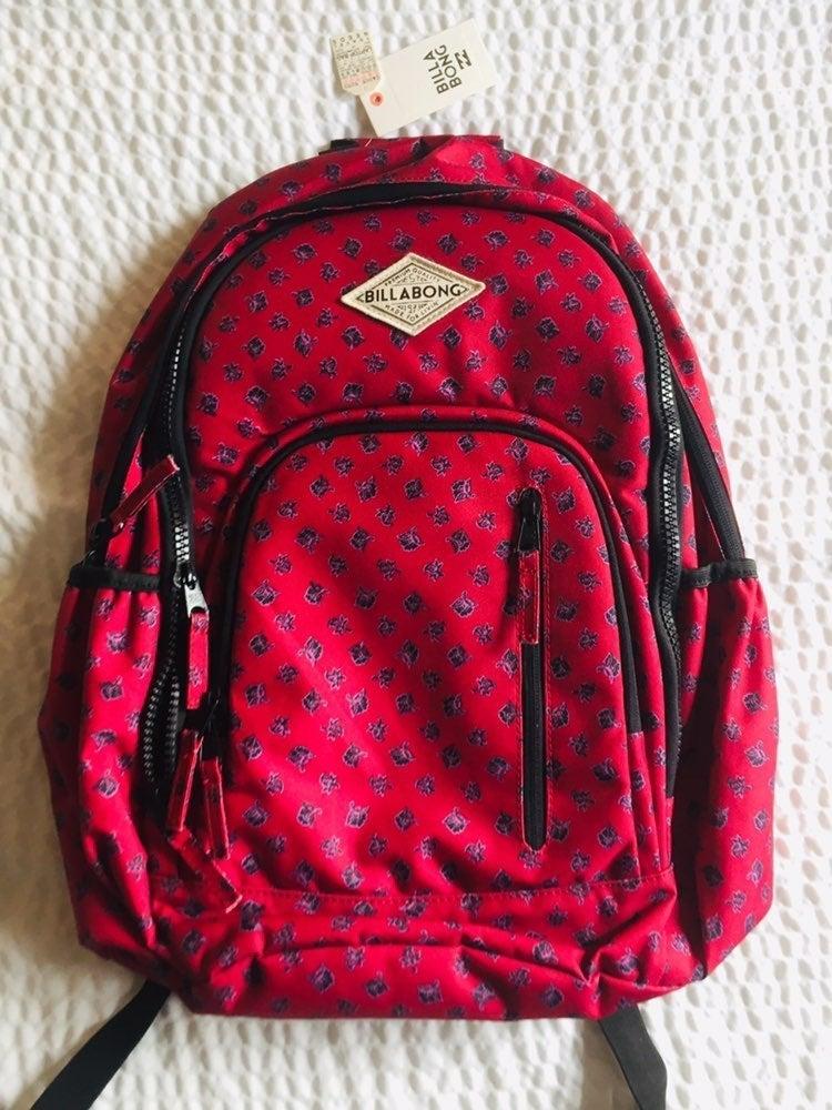 Billabong Laptop/Backpack