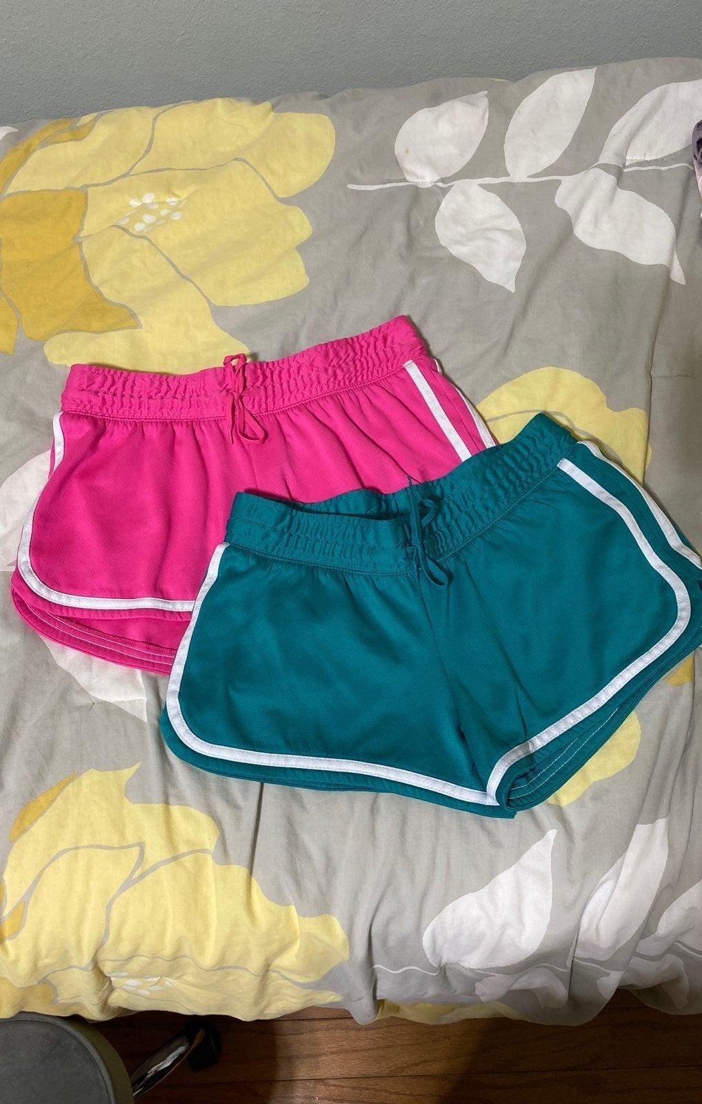 Bundle of 2 BCG Workout Shorts