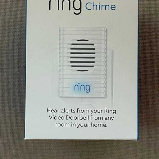 Ring Door Chime *LIKE NEW*