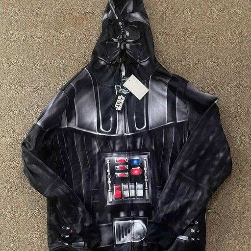 Darth Vader Star Wars children's hoodie xl brand new
