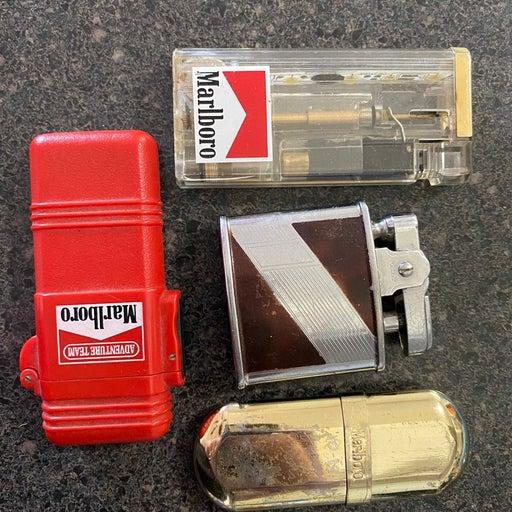 Retro/Vintage Lighter Lot