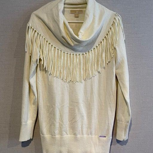 Michael Kors Cowl Neck Sweater XS