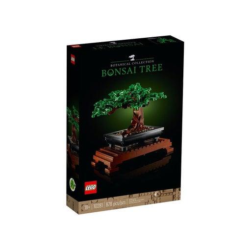 LEGO Bonsai Tree 10281 Building Kit