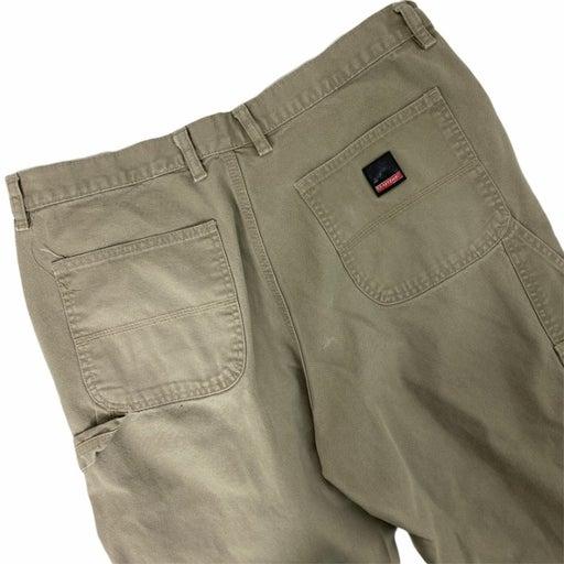 CRAFTSMAN Utility Cargo Pants Men 36x34