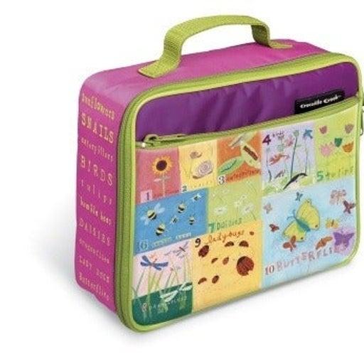 Garden Lunchbox for Kids
